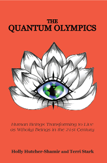 The Quantum Olympics (New Edition)