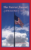 The Patriot Parent - eBook for iPad/iPhone/Nook