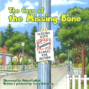 The Case of the Missing Bone