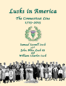 Lusks in America 1715-2015