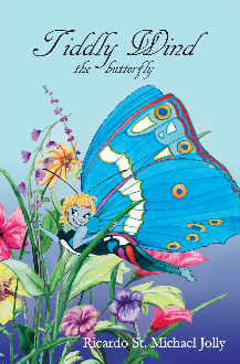 Tiddly Wind the Butterfly