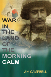 War In the Land of the Morning Calm