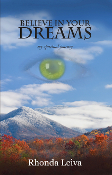 Believe in Your Dreams - eBook for iPad/iPhone, Nook, etc.