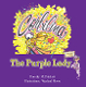 Corbilina and the Purple Lady - eBook for iPad/iPhone, Nook