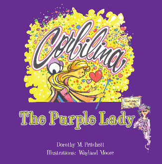 Corbilina and the Purple Lady - eBook for Kindle