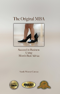 The Original MBA - Hardcover Edition