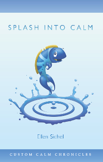 Splash Into Calm - eBook for Kindle