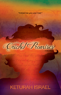 Cricket Promises - eBook for Kindle