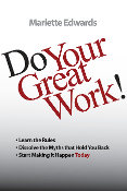 Do Your Great Work! - eBook for iPad/iPhone, Nook, etc.