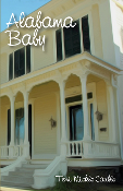 Alabama Baby - eBook for iPad/iPhone, Nook