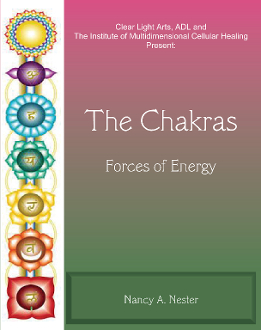 The Chakras: Forces of Energy