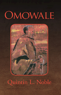 Omowale - eBook for iPad/iPhone, Nook, etc