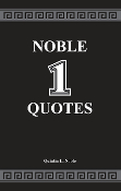 Noble 1 Quotes