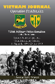 History of the 720th Military Police Battalion Book II: Volume 2