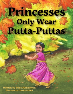 Princesses Only Wear Putta-Puttas (Hardcover Edition)