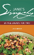Janie's Simply Entree Salads for Two