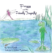 Froggy and the Friendly Dragonfly