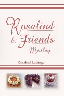 Rosalind & Friends Medley