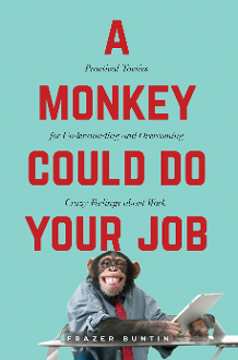 A Monkey Could Do Your Job