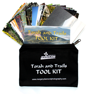 Torah and Trails Tool Kit