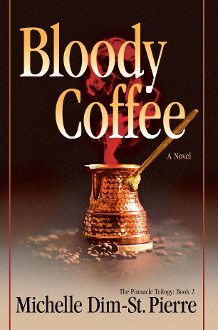 Bloody Coffee Hardcover