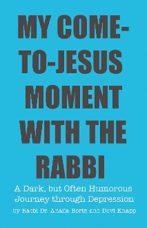 My Come-to-Jesus Moment with the Rabbi